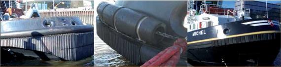 Fig35-Tug fenders